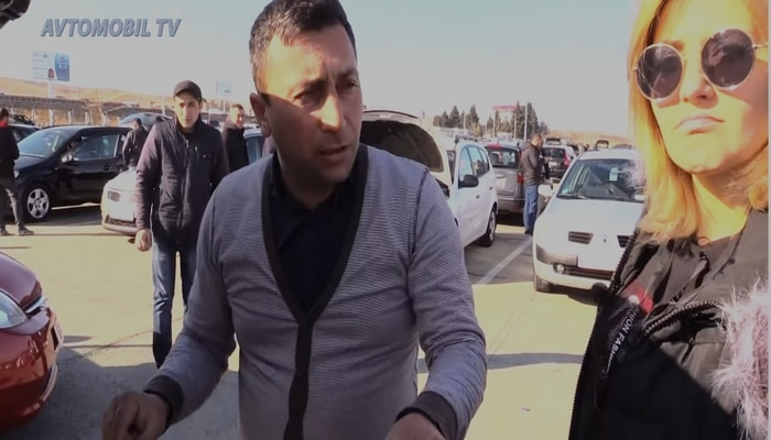 Gürcüstan Bazarı - Avtomobil Seçərkən Nələrə Diqqət Edək ?