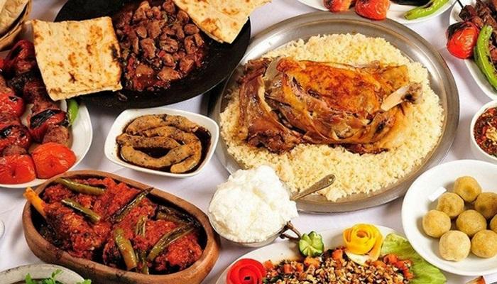 Забытая традиционная пища населения Абшерона
