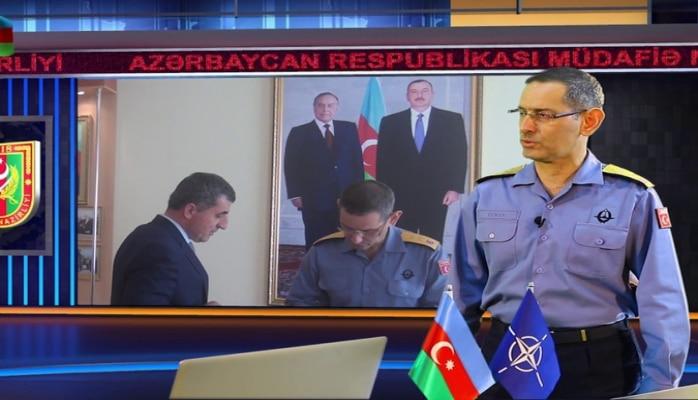 Alyans rəsmisi: 'Azərbaycan NATO ilə əməkdaşlıq çərçivəsində ən fəal tərəfdaş ölkələrdən biri hesab edilir'