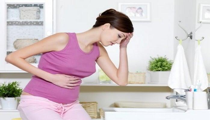 Сильная тошнота при беременности связана с повышением риска рождения ребёнка с аутизмом.