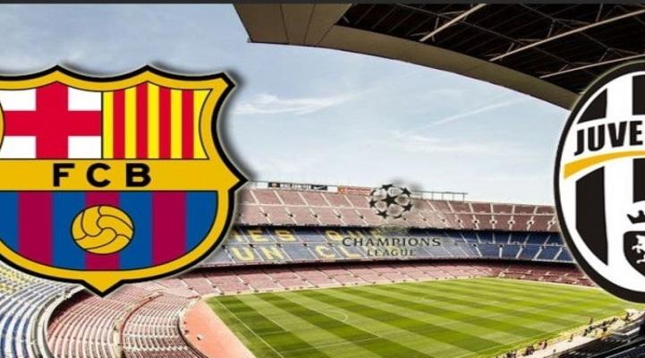 'Ювентус' предложил 'Барселоне' обмен игроками