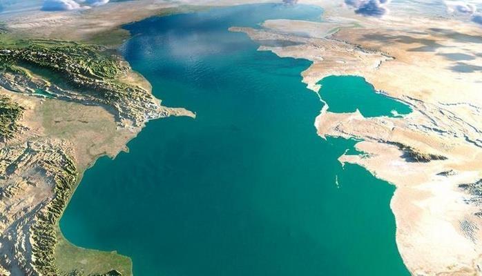 """İqtisadçı ekspert: """"Konvensiya Azərbaycana Xəzərdə süni adalar yaratmağa imkan verir"""""""