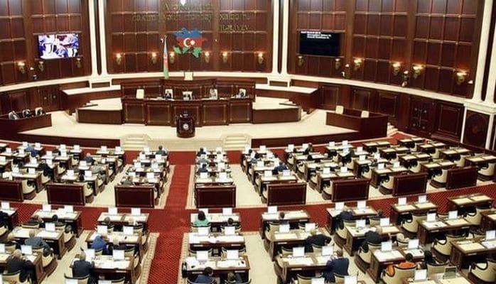 Beşinci çağırış Milli Məclisin ən fəal deputatları - Adlar açıqlandı