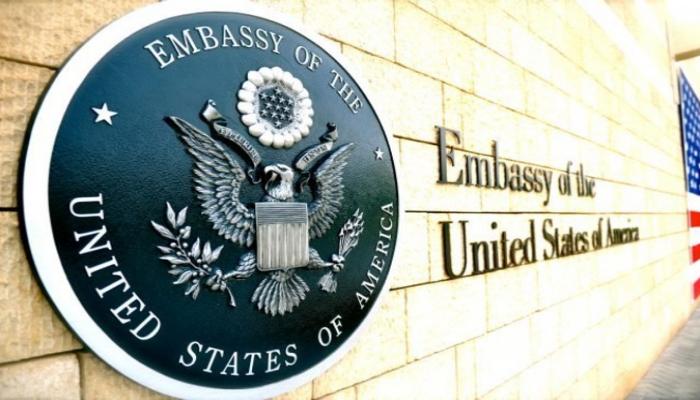 ABŞ səfirliyi viza verilməsinin bərpası məsələsini şərh edib
