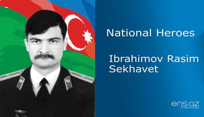 Ibrahimov Rasim Sekhavet