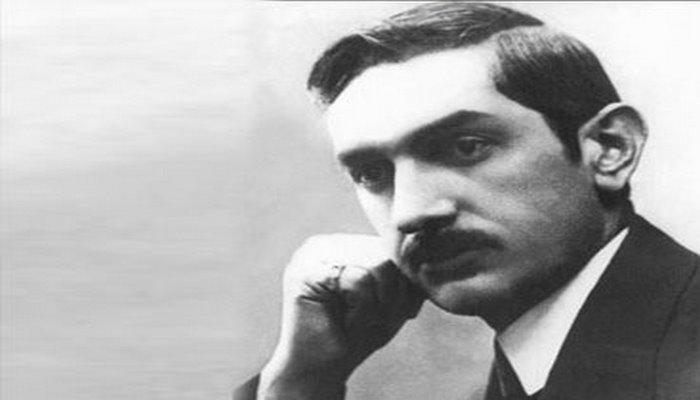 Əbdül-Müslüm Maqomayev - Əfsanəvi müğənninin əfsanəvi babası