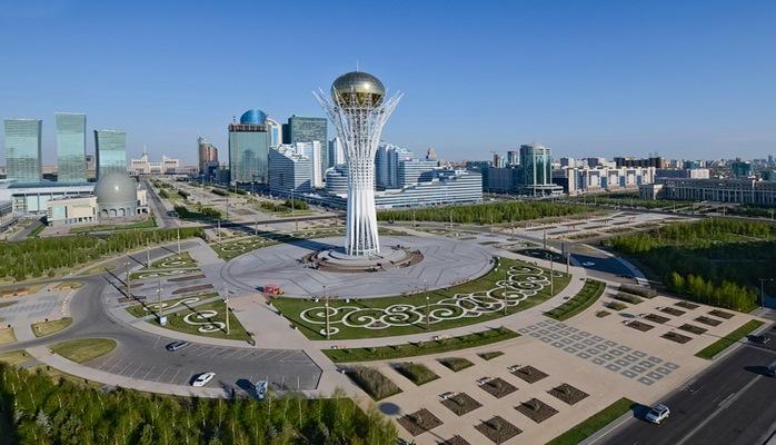 Nursultan Nazarbayevin xidmətləri üçün Astana Nursultan adlandırıldı
