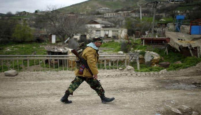 Karabağ sorununun tarihi arka planı