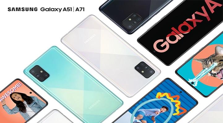 """""""Samsung""""un yeni """"Galaxy A"""" seriyası –  A seriyası hələ belə olmamışdı!"""