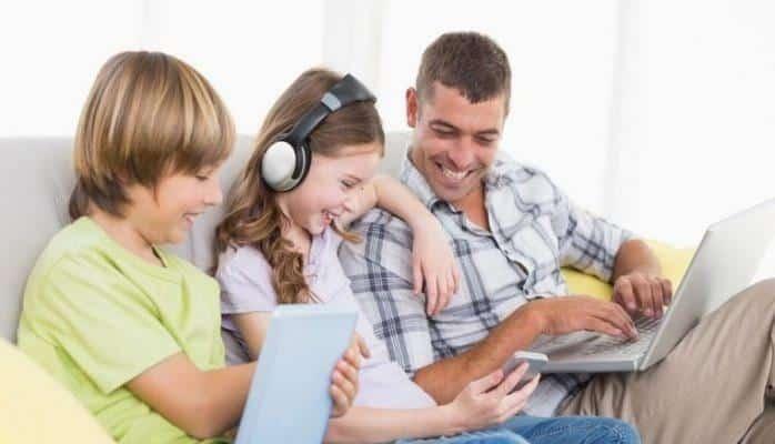 Uşaqlarda internet asılılığını necə tarazlamaq olar?