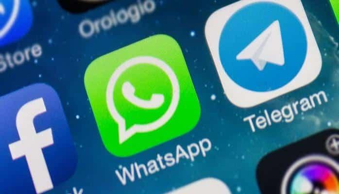 Snouden məmurlara WhatsApp və Telegram barədə xəbərdarlıq etdi