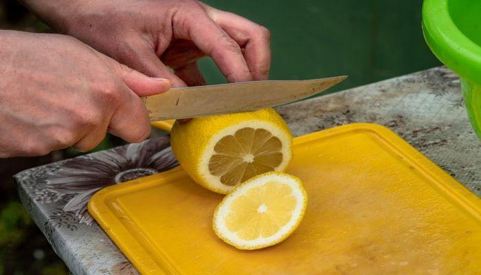 Как и где можно использовать лимон. Интересные лайфхаки