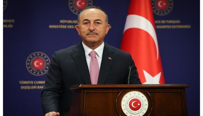 Чавушоглу: Азербайджан способен сам освободить свои земли