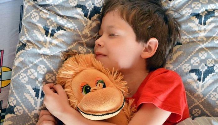 Çocuklarda uyku düzeni alışkanlığını kazandırmanın yolları