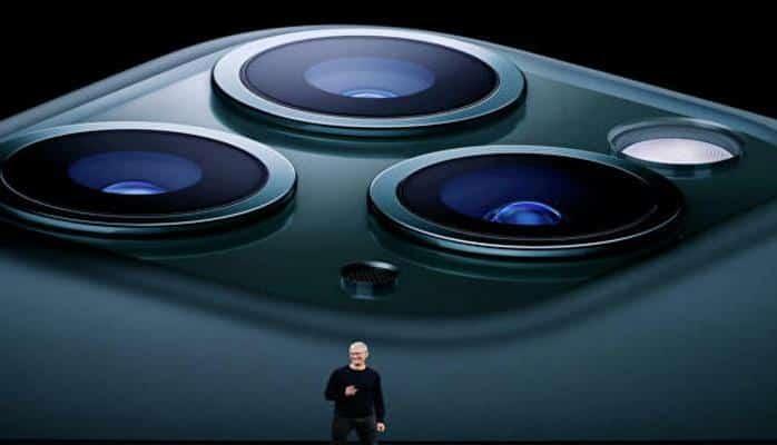 Российские iPhone 11 оказались самыми дорогими в мире
