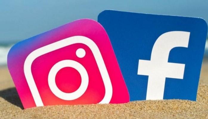 """Bu ölkələrdə """"Facebook"""" və """"Instagram"""" çökdü"""