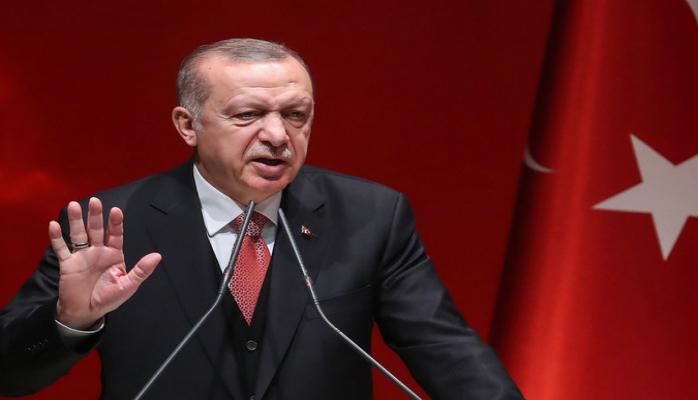 Türkiyə prezidenti Allahşükür Paşazadəni təbrik edib