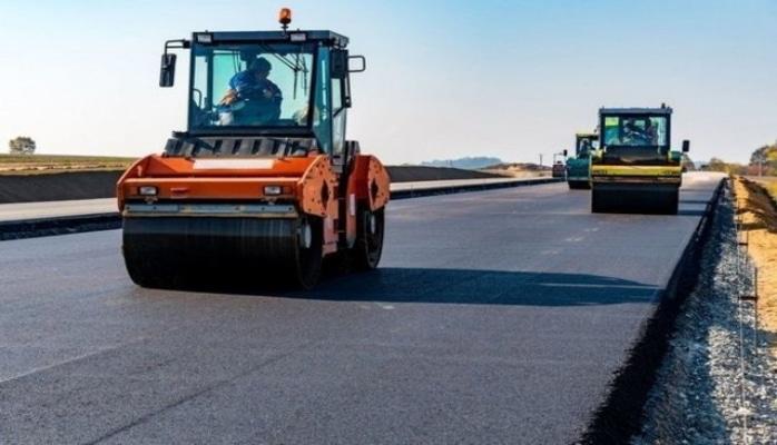 Culfa-Ordubad avtomobil yolu yenidən qurulacaq