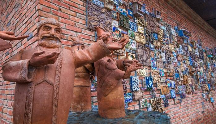 """ABAD"" organizes International Symposium on Ceramics"