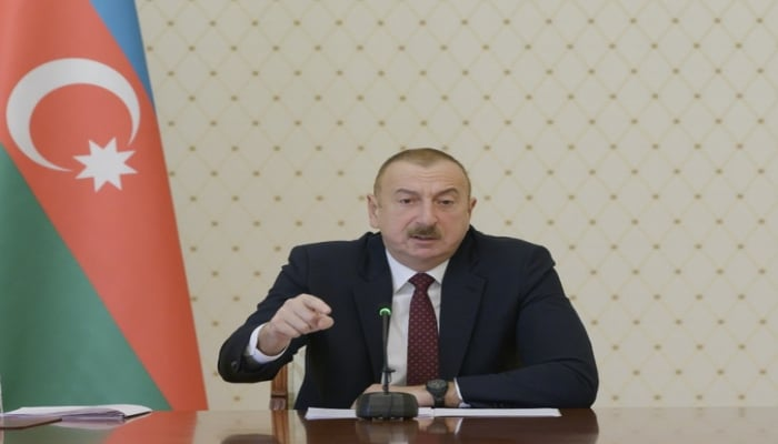 Названы районы Азербайджана с наибольшим числом жалоб президенту