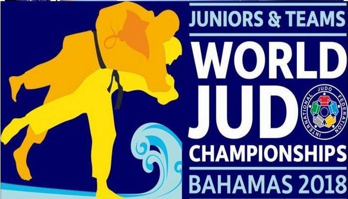 Cüdo üzrə dünya çempionatında iştirak etmiş Azərbaycan millisi Bakıya qayıdıb