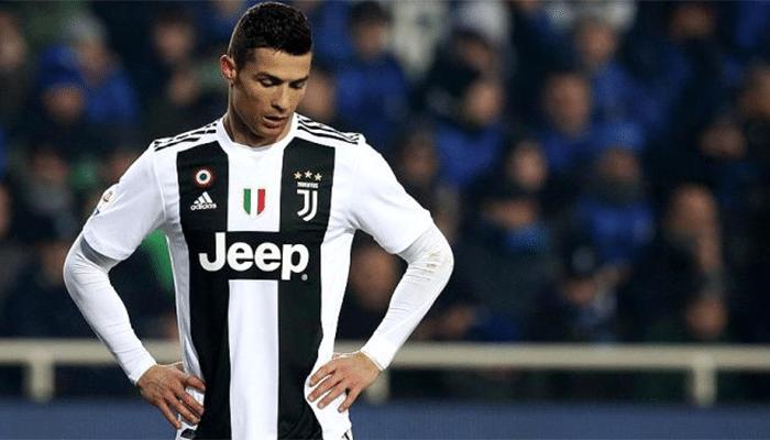 Ronaldo, otellerini koronavirüs hastalarının tedavisi için hastaneye çevirecek