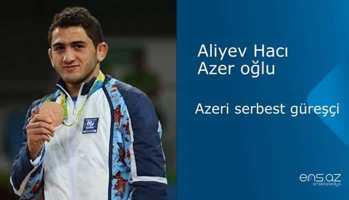 Hacı Aliyev