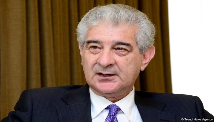 Али Ахмедов: Азербайджан считается самым успешным молодым государством в мире (версия 3)