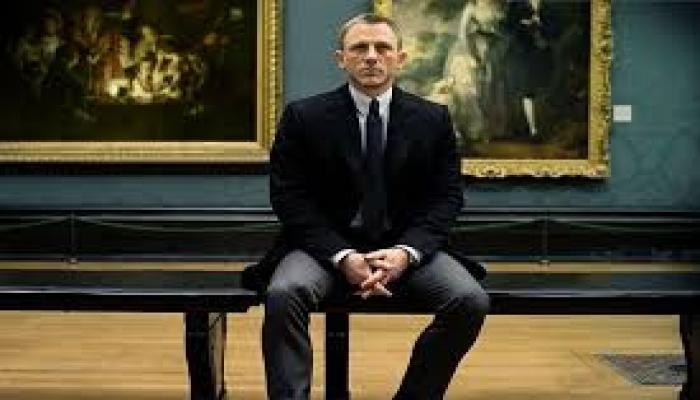 Ceyms Bond silsiləsindən yeni filmin adı məlum oldu