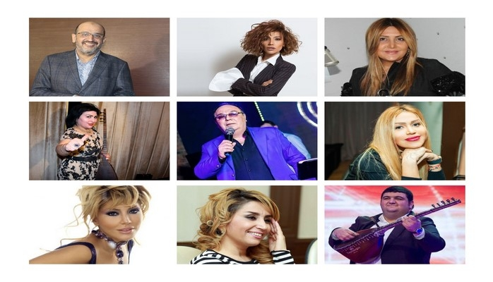 Azərbaycan televiziyalarında ədəbi dil normalarını pozan ifaçıların adları açıqlanıb