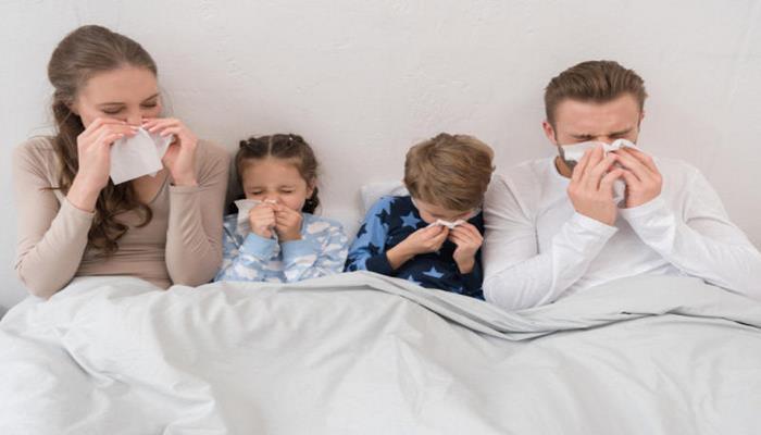 Опасные болезни, которые передаются по наследству