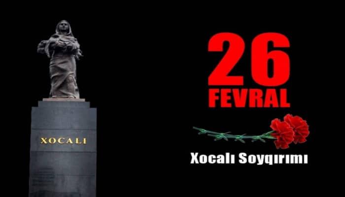 Подготовлен новый видеоролик о Ходжалинском геноциде