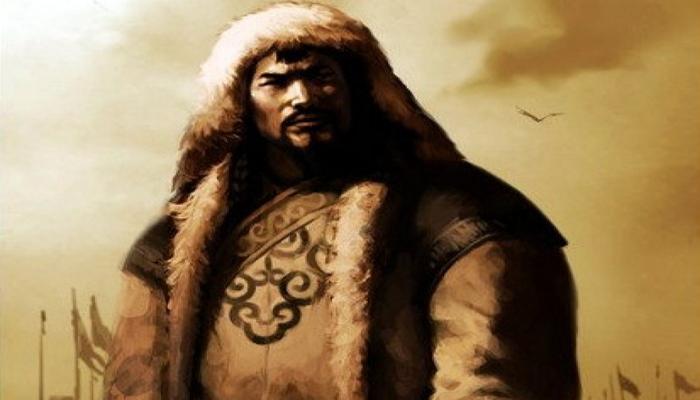 Çingiz xanın çadırına zəncirlənən qadın sultan - Tarixi fakt