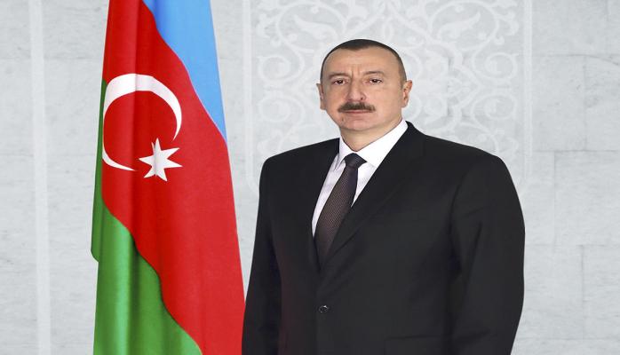 Azərbaycan Prezidenti: Bakıda şəhərsalma qaydaları tam təmin edilməlidir