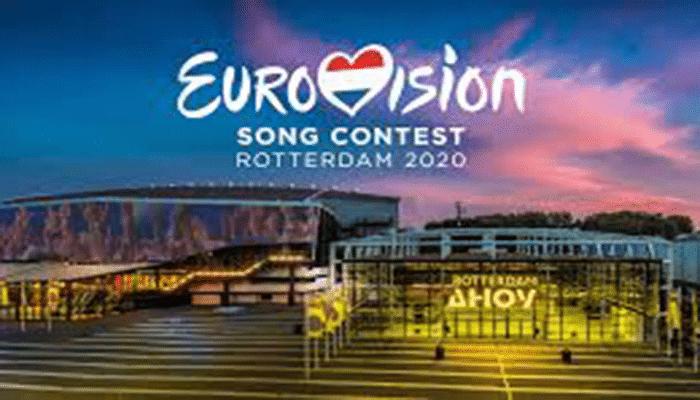 """""""Eurovision"""" onlayn-konsert şəklində keçiriləcək"""