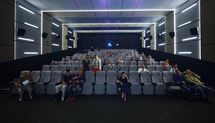 Azərbaycanlı rejissor beynəlxalq mükafat aldı