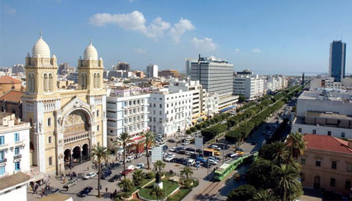Тунис откроет границы с 27 июня