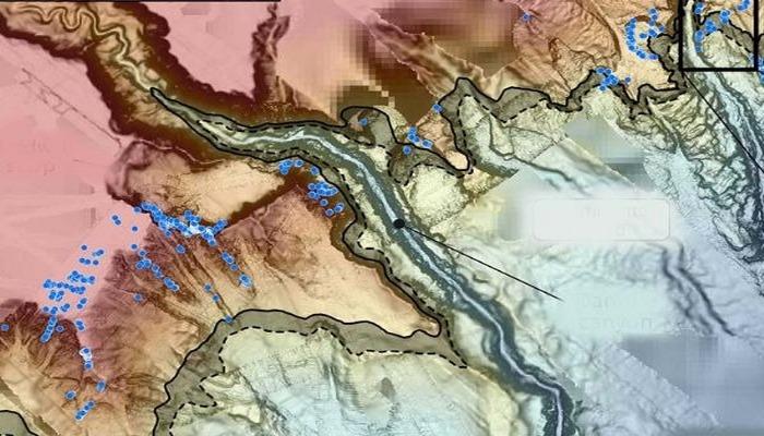 Kırım'da büyük tatlı su rezervleri keşfedildi