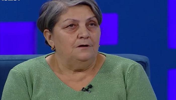 """""""Dedi ki, yaralanıb, qorxma..."""" - Əliyar Əliyevin xanımı"""