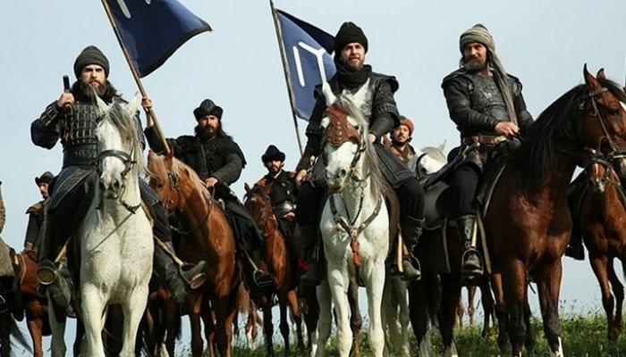 Diriliş Ertuğrul, Azerbaycan Devlet Televizyonunda yayınlanacak