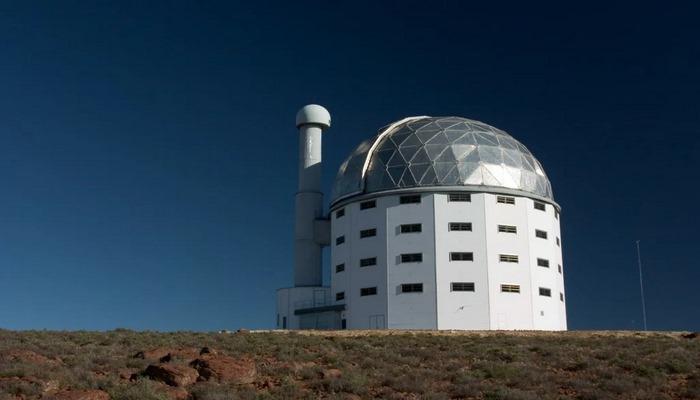Dünyanın ən güclü teleskopları