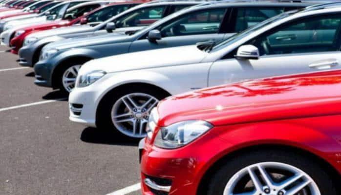 Азербайджан является крупнейшим импортером автомобилей из Грузии
