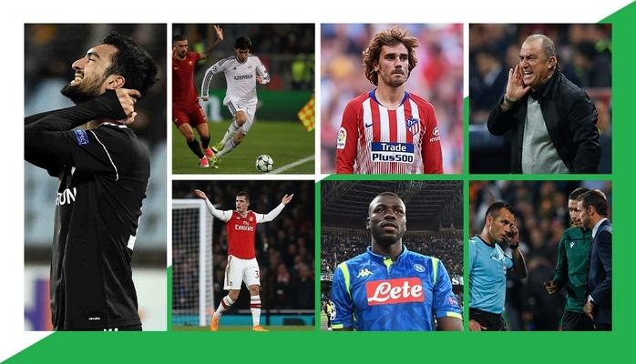 Futbolçuların onları tənqid edən azarkeşlərə reaksiyaları: Rəşad Sadıqov haqlıdır?