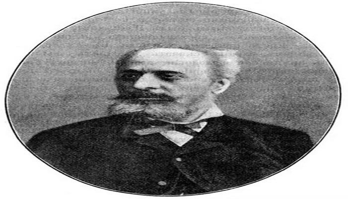 K. Patkanyan -ermənilər bəşər tarixində heç vaxt xüsusi rol oynamamışlar