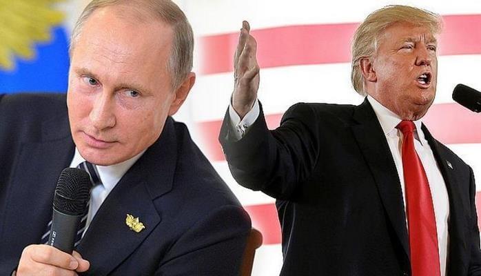 Trampın Ərdoğana göndərdiyi məktuba Rusiyadan dərhal reaksiya gəldi