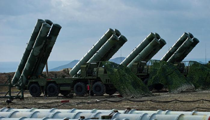 Rusiya ABŞ-ın ən yaxın müttəfiqinə S-400 satır