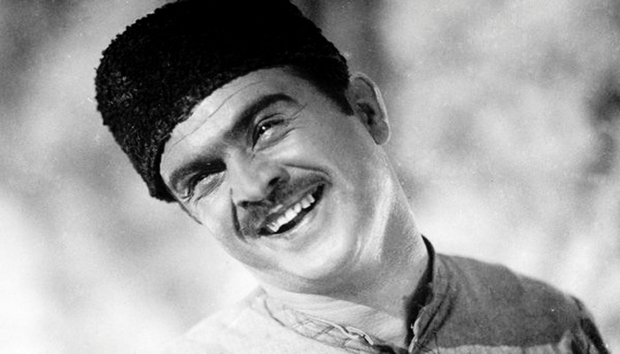 Лютфали Абдуллаев — азербайджанский Чарли Чаплин