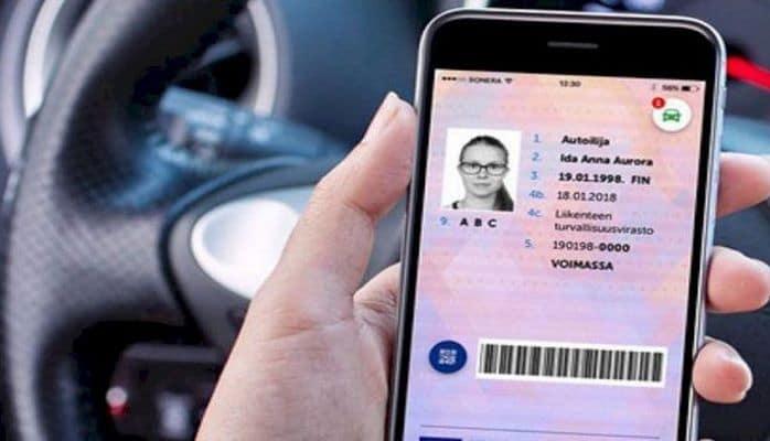 Появятся ли в Азербайджане электронные водительские права?