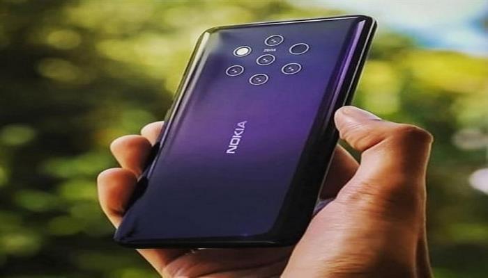 В Сети показали взлом смартфона Nokia 9 PureView пачкой жвачки