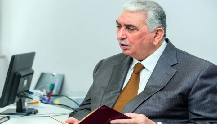 Ариф Бабаев будет повторно прооперирован